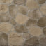 Decostone Savoie Olive, architektonisches Steinfurnier, künstlicher Stein,,Oberflächenabdeckung 1.00m² per Karton.